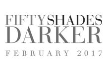 #FiftyShadesDarker / Things look darkest before the dawn | #FSOGDarker