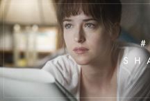 #AnastasiaSteele / The woman who stole Christian Grey's heart.