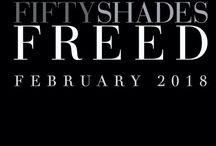 #FiftyShadesofGreyFreed / End of the Trilogy | #FSOGFreed