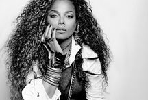 #PlanetJanet / Sounds I Like
