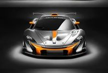 Amazing Cars / A collection of the latest car and a stunning design.
