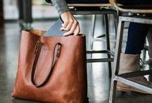Beautiful leather bags for women today