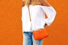 Fashion inspo / Style inspiration