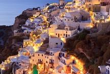 Santorini ❤ / In LOVE ❤