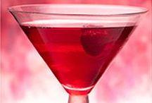 Cocktail Drinks ❤ / L.U.S.H. ❤