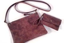 COCUANbags / Handmade leather goods. Artículos de cuero hechos a mano. Custom goods / Artículos a medida luis@cocuan.com