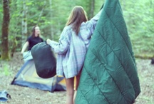 Camping / Tips, tricks, survival / by Destiney Mickelsen