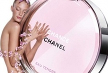 Chanel Channel...Dial In! / by Betsy Culbertson Anderson