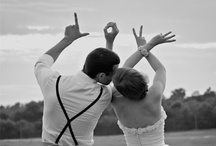 Idream<3 / All about love, weddings, ideas, parties, receptions. My dreams... / by Destiney Mickelsen
