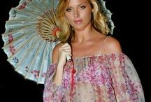 Fushia / Dress Mathilda LOLITA JACA Summer 2013