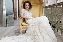 Ideas: Wedding dress / modern, unique wedding dresses