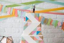Ideas: Wedding cakes / Fun, unique and artistic wedding cakes
