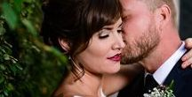 Photography: Bride + Groom Wedding Portraits / Portraits of the bride and groom on their wedding day. #austinweddingphotographer #weddingphotography