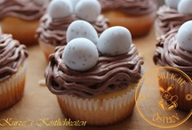 Meine Cupcakes & Muffins / My Cupcakes & Muffins