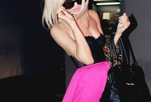 Sidewalks Are My Runways❤ / Real. Life. Loves. Fashion. ❤