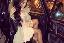 *a girl & her car* ❤