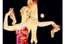 J. C. Leyendecker----Art / by Brenda Holben
