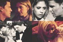 Buffy the Vampire Slayer ❤