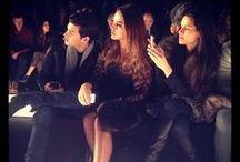 Front Row Fashion ❤