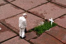 Street Art Miniatures