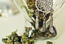 Cheeba Charm / Marijuana and Cannabis culture