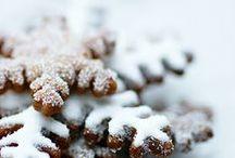 Christmas! / All things festive!