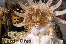 Mardi Gras / All things about Mardi Gras that excites us!