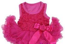 Baby/Peuter Jurken Luxe - Dottig.com / Deze Baby/Peuter jurken Luxe zijn verkrijgbaar vanaf maat newborn t/m 18 maanden. Heel geschikt als kraamkado, babyshower, newborn fotoshoot, verjaardagsfeest, doop, bruiloft en nog veel meer.