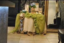 Baptism Decoration / Διακόσμηση Βαπτίσεων