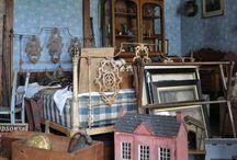 Historic House / Interior decor of period houses