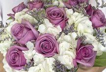 Bouquets / Different bouquets