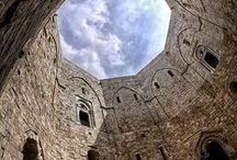 Puglia / La regione in cui si svolge il festival di approfondimento culturale #Lectorinfabula