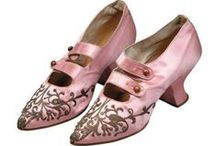 """Shoes / """"A man cannot make a pair of shoes rightly unless he do it in a devout manner.""""- Thomas Carlyle"""