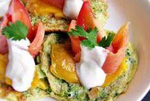 Lunch / Lunch czy brunch? ;) Obejrzyjcie nasze propozycje! #suempol #przepisy #recipe #lunch #starters #przystawki #przekaski #losos #salmon