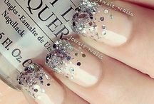 Makeup and Nails / Cool things to try