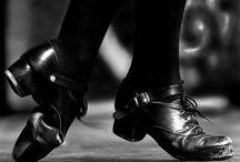 Dance / Dance... You mean my life?