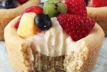 Desserts and Baking / Yum!!