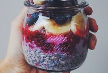Breakfast ideas / My favourite meal of the day :)