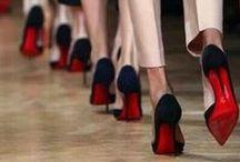 Sexy shoes czyli niezwykłe i sexowne buty