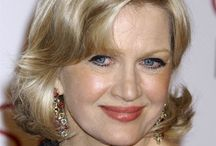 Diane Sawyer: a Beauty and Newswoman Extraordinaire / A Classy, Smart, and Beautiful Woman / by Tee