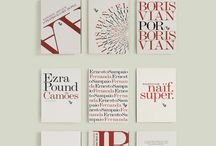 Book jackets SERIES