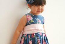 Tolle Kinderkleidung selber nähen! / Baby-, Kinderkleidung nähen