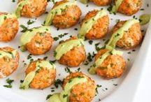 Time for party! / Jak to mówią, bez łososia nie ma imprezy! ;) #salmon #fish #Suempol #łosoś #losos #ryby #party #meal #panłosoś #panlosos #impreza #przepis