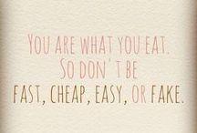 Great quotes / The best, the most inspiring ones! Including food and life. Nasze ulubione złote myśli. :) #Suempol #quote #quotes #złotemyśli #cytaty