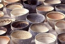 Ceramique / All things fired clay