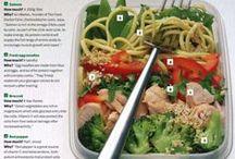 Lunch boxes / Inspiracje o lunch box, czyli biurowych obiadów self-made! :) #łosoś #panłosoś #Suempol #salmon #lunch #lunchbox #office #dinner #dinneratoffice