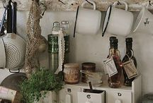 Kitchenalia / All things for the kitchen