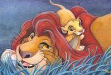 Childhood memories - Disney & co.
