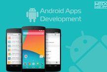 Android Application Development Company / Android Application Development Company