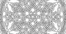 Ornament (Celtic and other)